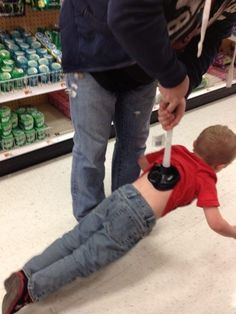 24 Reasons Kids Should Never Be Left Alone With Their Dads