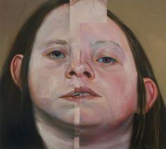Jeff Huntington - Oil on Canvas - Rift