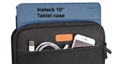"""inateck 10"""" tablet case (iPad Air)"""