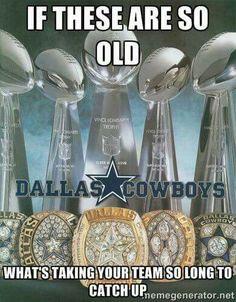 Dallas Cowboys Stuff