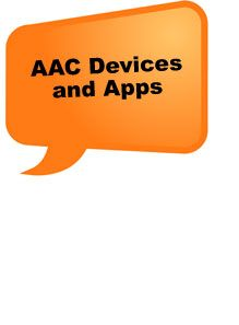 Augmentative Communications, AAC Evaluations, AAC Apps, AAC Devices, Augmentative Device Manufacturers | AAC TechConnect