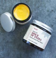 Spice of India masło do ciała