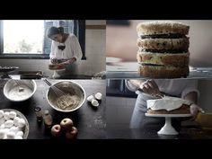 Banquete » Dicas e técnicas para acertar um bolo