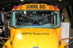Massachusetts Puts $1.4 Million Into Electric School Bus Pilot Program