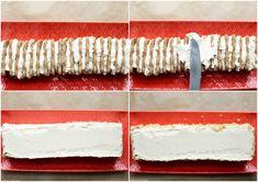 Wie zegt dat al die lekkere cakes en taarten uit de oven moeten komen? Deze no-bake taart is net zo subliem! Dit is een ode aan één van de beste smaakcombinaties die er maar bestaat:…