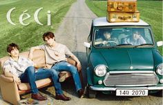 Story: Meanie couple kicked Vernon and S.Coups out of the car
