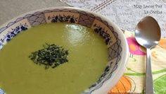 Twittear Esta es una recopilación de las recetas de sopas y cremas de Muy Locos Por La Cocina. Iremos incluyendo en esta lis... Pudding, Baking, Breakfast, Ethnic Recipes, Desserts, Tortillas, Gluten, Vegetarian, Mariana