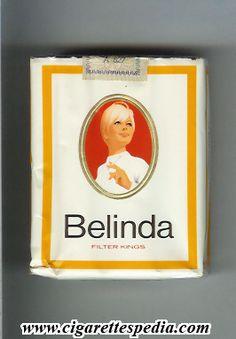 Elke dame rookte dit vroeger, mijn moeder, oma