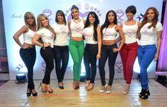 """""""Enamorados"""" nueva colección de jeans de Sarodj Bertin"""
