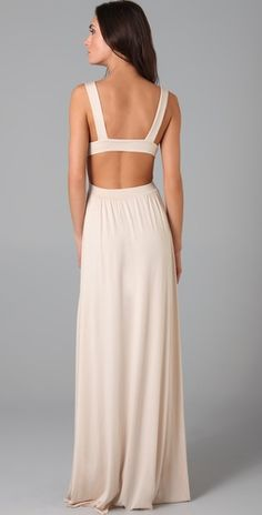 Rachel Pally    Long Cutout Dress  Style #:RPALL20657