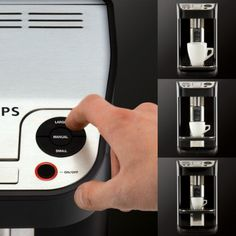KRUPS-KM9000-Cup-on-Request-Programmable-Coffee-Maker-with-Precise-Warming-Technology-12-cup-Black-0-4