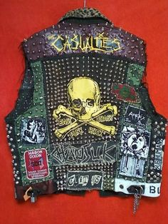 Phenomenal 50+ Best Punk Vest Style https://fashiotopia.com/2017/06/20/50-best-punk-vest-style/ During these centuries people started to adopt the style and put it to use for different garments. Nonetheless, there is 1 part of clothing that's a must for a Steampunk outfit for ladies, and that's the corset. Other items may be more difficult to find.