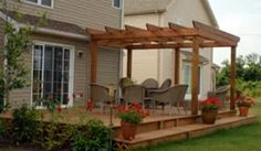 garden design ideas: small backyard landscaping