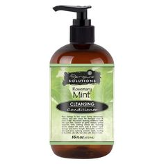 Renpure Solutions Rosemary Mint Cleansing Conditioner - 16.0 fl oz