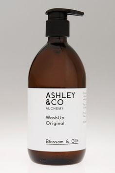 Ashley & Co Washup Original - Blossom & Gift Available at Superette Store