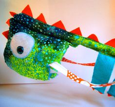 Dinosaur Stick Hobby Horse Riding Toy by fAverittecreations Stick Horses, Show Horses, Creative Crafts, Diy Crafts For Kids, Hobby Horse, Ride On Toys, Horse Riding, Create Yourself, Dinosaur Stuffed Animal