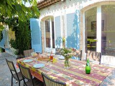 Saint Tropez Umgebung Grimaud Ferienhaus COT100  #3157.