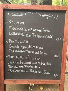 Taverne a'lu's specials