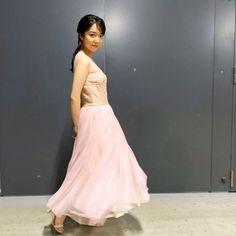 Ballet Skirt, Actresses, Skirts, Moka, Healer, Instagram, Fashion, Female Actresses, Moda