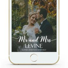 Excited to share the latest addition to my #etsy shop: Limited Time!, Elegant wedding Snapchat geofilter, White wedding snapchat geofilter, wedding snapchat filter, Classic wedding location #W-05 #weddings #elegantwedding #snapchatgeofilter