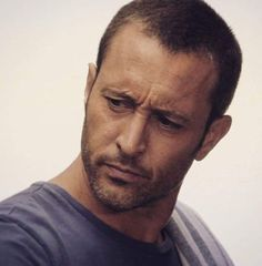 Alex Love, Alex O'loughlin, Hawaii Five O, River Pictures, Scott Caan, Three Rivers, Male Face, Man Alive, Best Actor
