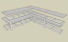 Image result for workbench designs