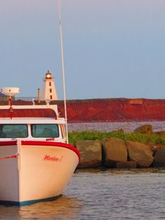 Beauty Submitted by: Janine G. Location: Cape Egmont, Prince Edward Island