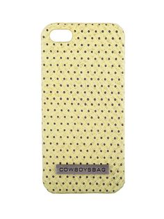 Cowboysbag - iPhone 5 cover, 1610