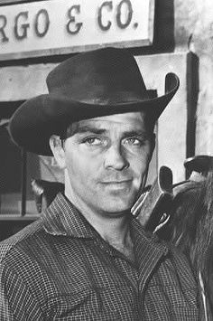 Dale Robertson ... Actor in TV westerns in the 1950-60s and in the TV series Tales of Wells Fargo. Tales of Wells Fargo is an American Western television series that ran from March 18, 1957 to June 2, 1962 on NBC.