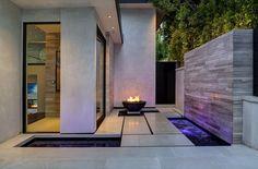 Wonen in de Hollywood Hills - St Ives - wonen voor mannen