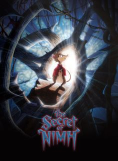 The Secret of Nimh (by Adam McDaniel)