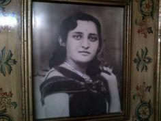 Mi abuela Chilana