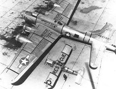 SB-17G and Stinson L-5