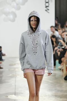 V!TOR portuguese designer - SS2013