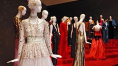 The World of Yves Saint Laurent: Androgyny, Exoticism, and Scandal ~ Denver