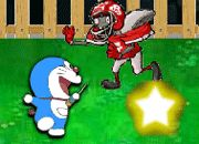 Doraemon vs Zombies 2
