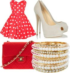 Ariana grande inspired outfit! :) by artamekuli ❤ liked ...