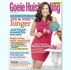 Voorblad: Augustus 2012 http://www.goodhousekeeping.co.za/af/category/subscribe/
