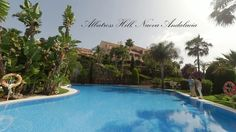 Albatross Hill, Nueva Andalucia, apartments
