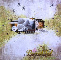 jehkotar: Mixed Media & Art: Beautiful