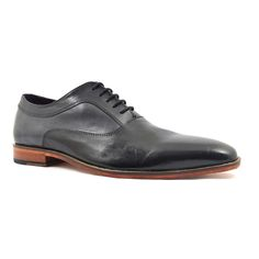 Need mens Black Dark Grey Oxford shoes? Black grey two tone lace-up shoes with a modern feel and leather sole. Lace Up Shoes, Men's Shoes, Dress Shoes, Braided Leather Belt, Leather Men, Oxford Shoes, Mens Fashion, Black Dark, Navy