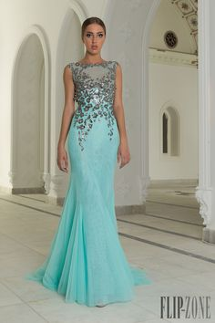 Abed Mahfouz Fall-winter 2014-2015 - Couture - http://www.flip-zone.net/fashion/couture-1/independant-designers/abed-mahfouz-4851