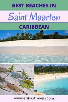 Though backpacking the Caribbean is difficult, my trip to St Maarten proved that visiting the region on a budget can actually be quite rewarding. St Maarten Beaches, Romantic Beach, Romantic Travel, Secluded Beach, Most Beautiful Beaches, Destin Beach, Destinations, Caribbean Cruise, Travel Guides