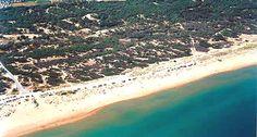 Playa del Saladar. Alicante, hermoso!