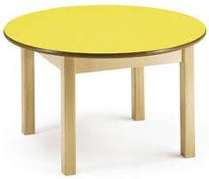 Resultado de imagen de mesa redonda ikea infantil