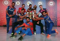 IPL 2017 Points Table: Indian Premier League Team Ranking IPL 10