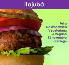 www.facebook.com/events/1116261925089231 #eventosveganos #eventovegano #veganismo #vegana #vegano #vegetarianismo #vegetariana #vegetariano #vegan #govegan #itajubá #itajuba
