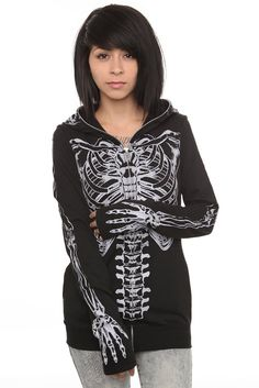 Why do all the cool hoodies have to be from Hot Topic and so expensive?