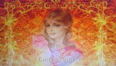 第七道光束:光之大師--娜達女士 (Lady Nada)