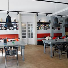 Check out this super nice description of Ibsens Hotel. Constanza from Creme Guide stayed at Ibsens Hotel last weekend. She is from Berlin and she writes travel guides: